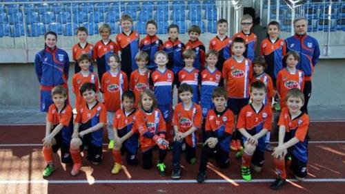 FC Klosterneuburg U10