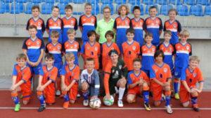 FC Klosterneuburg U11