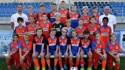 FC Klosterneuburg U12