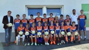 FC Klosterneuburg U15