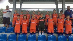 FC Klosterneuburg U14