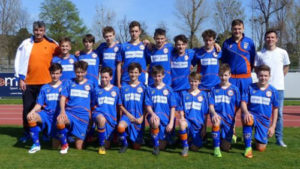 FC Klosterneuburg U17
