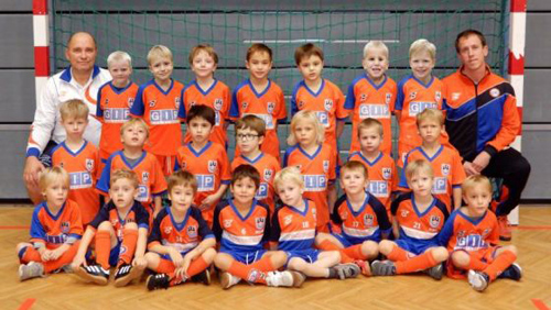 FC Klosterneuburg U7