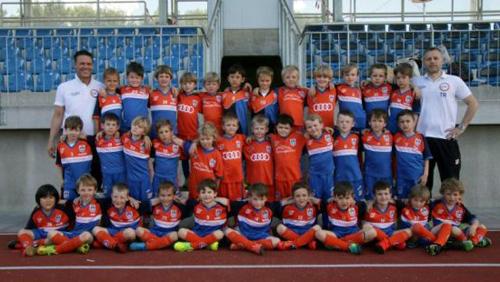 FC Klosterneuburg U8
