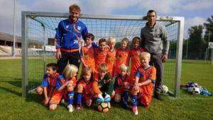 FC Klosterneuburg U9