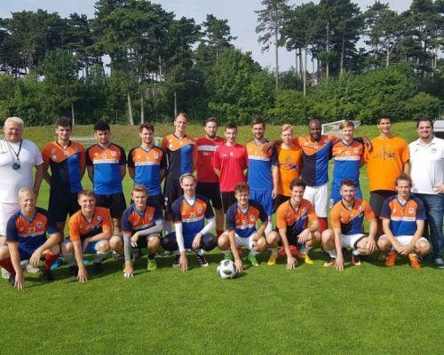 FC Klosterneuburg Kampfmannschaft