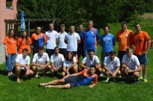 Trainer Team FC Klosterneuburg