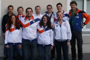 Vorstand FC Klosterneuburg