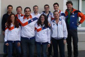 Vorstand des FC Klosterneuburg
