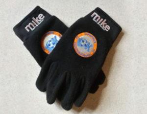 FC Klosterneuburg Handschuhe