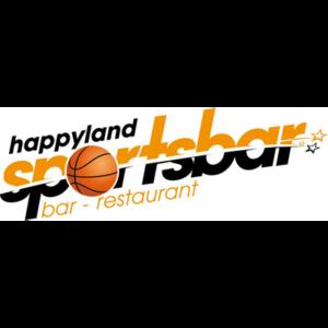 Happy Land Sporrtsbar